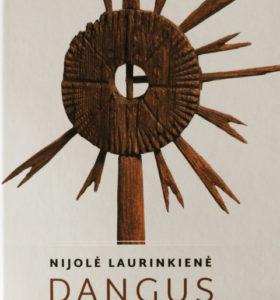 Dangus baltų mitiniame pasaulėvaizdyje