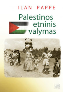 Palestinos etninis valymas