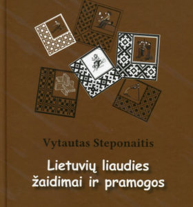 Lietuvių liaudies žaidimai ir pramogos