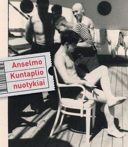 Anselmo Kuntaplio nuotykiai