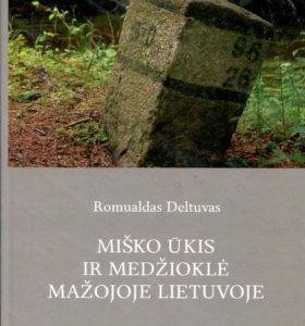 Miško ūkis ir medžioklė Mažojoje Lietuvoje