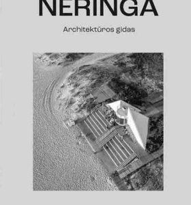 Neringa : architektūros gidas