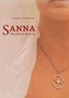 Sanna : pradžios knyga