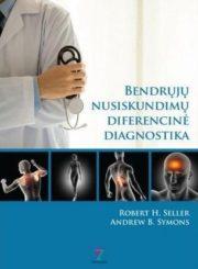 Bendrųjų nusiskundimų diferencinė diagnostika