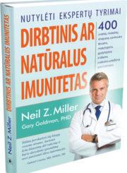 Dirbtinis ar natūralus imunitetas