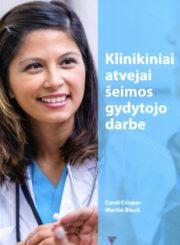 Klinikiniai atvejai šeimos gydytojo darbe