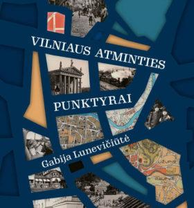 Vilniaus atminties punktyrai