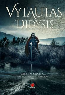 Vytautas Didysis, 1350-1430