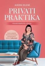 Privati praktika : psichoterapeutės užrašai