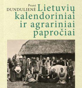 Lietuvių kalendoriniai ir agrariniai papročiai