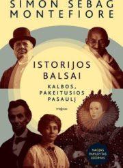 Istorijos balsai : kalbos, pakeitusios pasaulį
