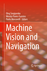 Machine vision and navigation