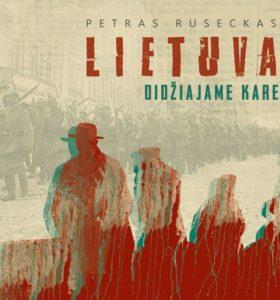 Lietuva Didžiajame kare