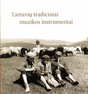 Lietuvių tradiciniai muzikos instrumentai