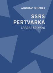SSRS pertvarka : (Perestroika)