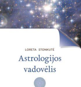 Astrologijos vadovėlis